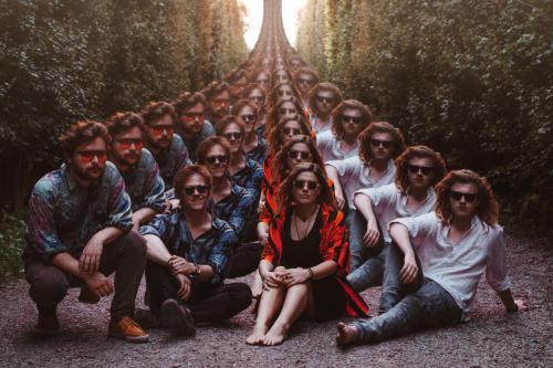 Sara Brandy & The Jims